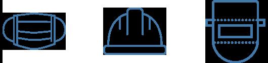 Icona Marcatura CE
